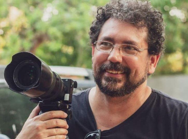 Luciano Klaus Alves de Sousa Guimarães