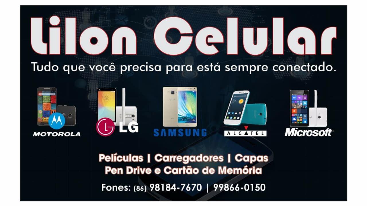 lilon celular