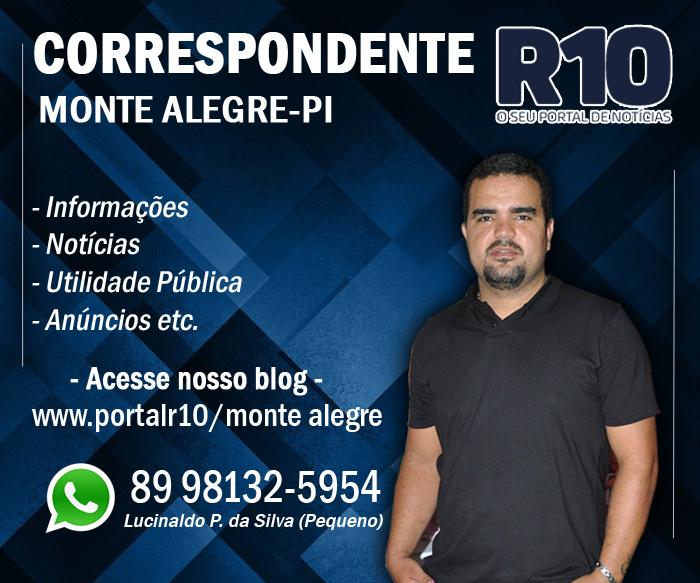 Poster Lucinaldo P. Silva