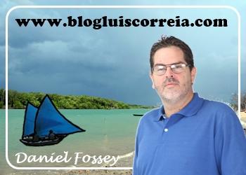 Blog Luis Correia