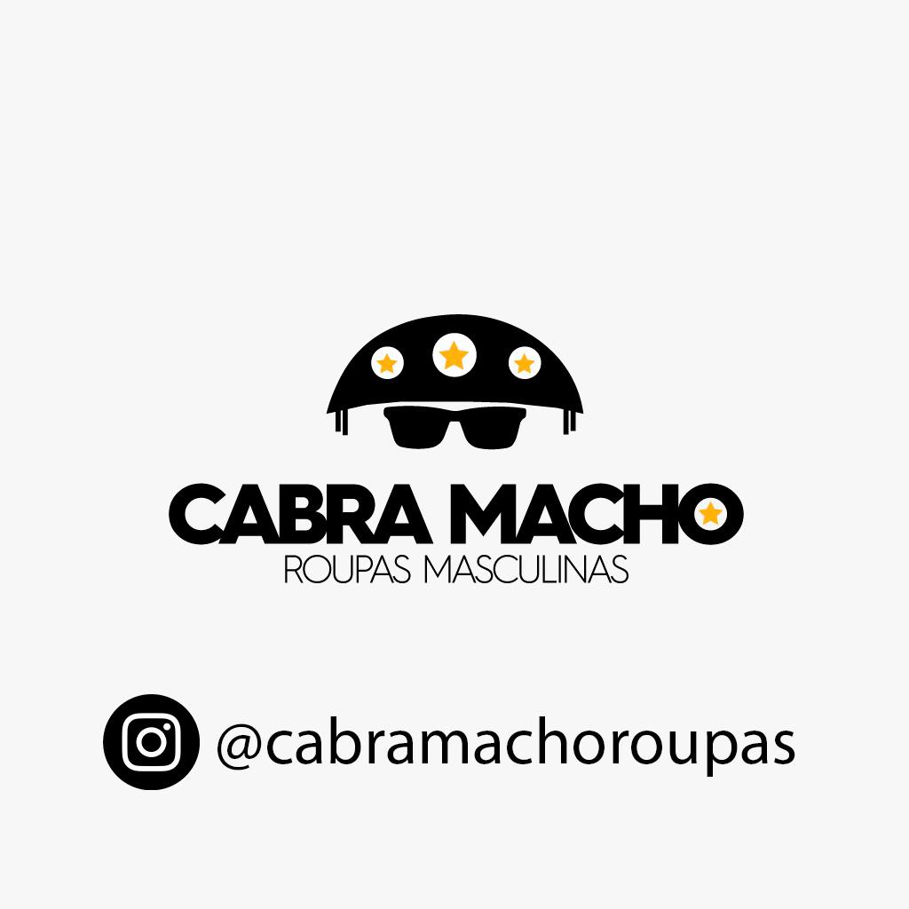 Cabra Macho - Roupas Masculinas