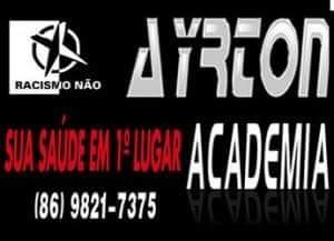 Ayrton Academia
