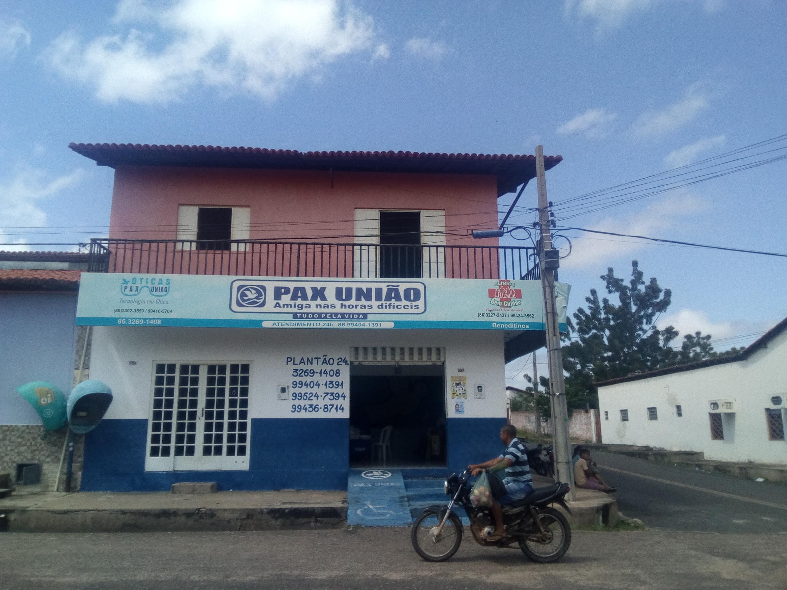 Pax União