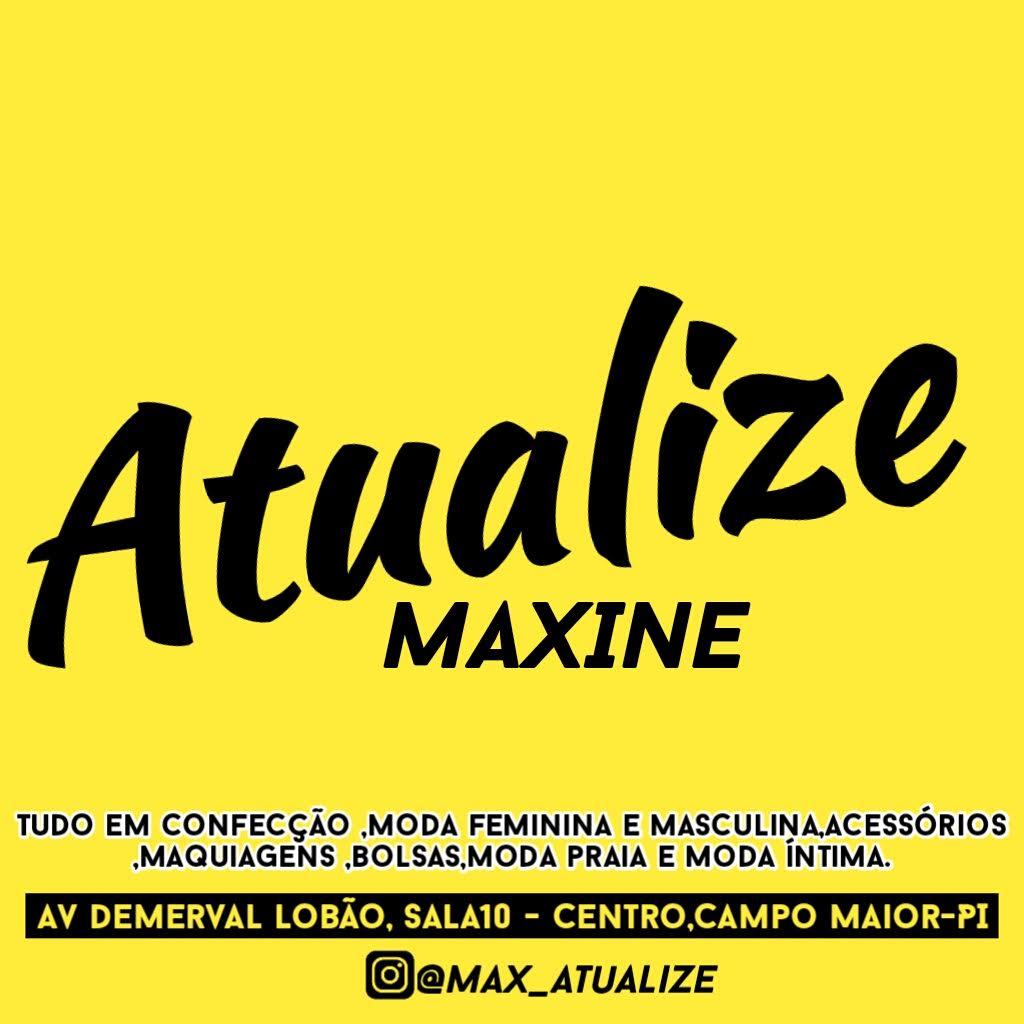 Atualize Maxine