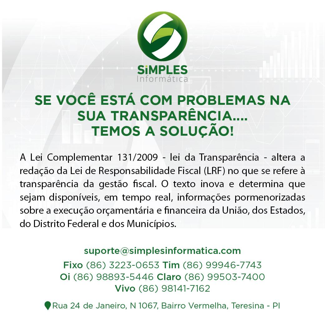 Simples Informática