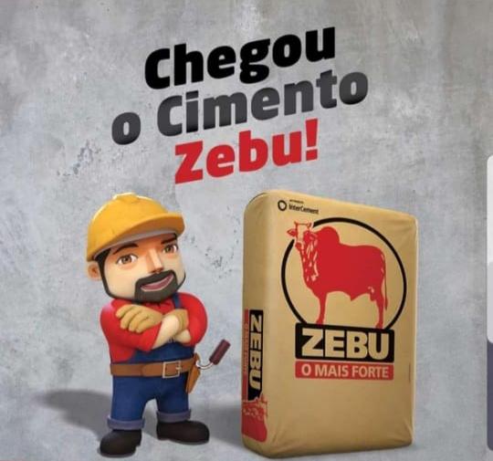 Cimento Zebu
