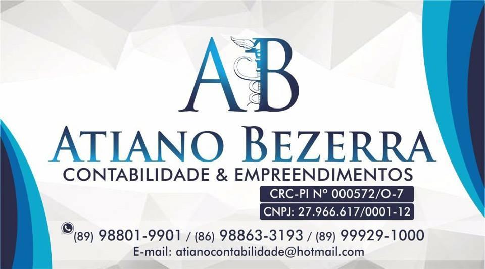 Atiano Bezerra Contabilidade & Empreendimentos