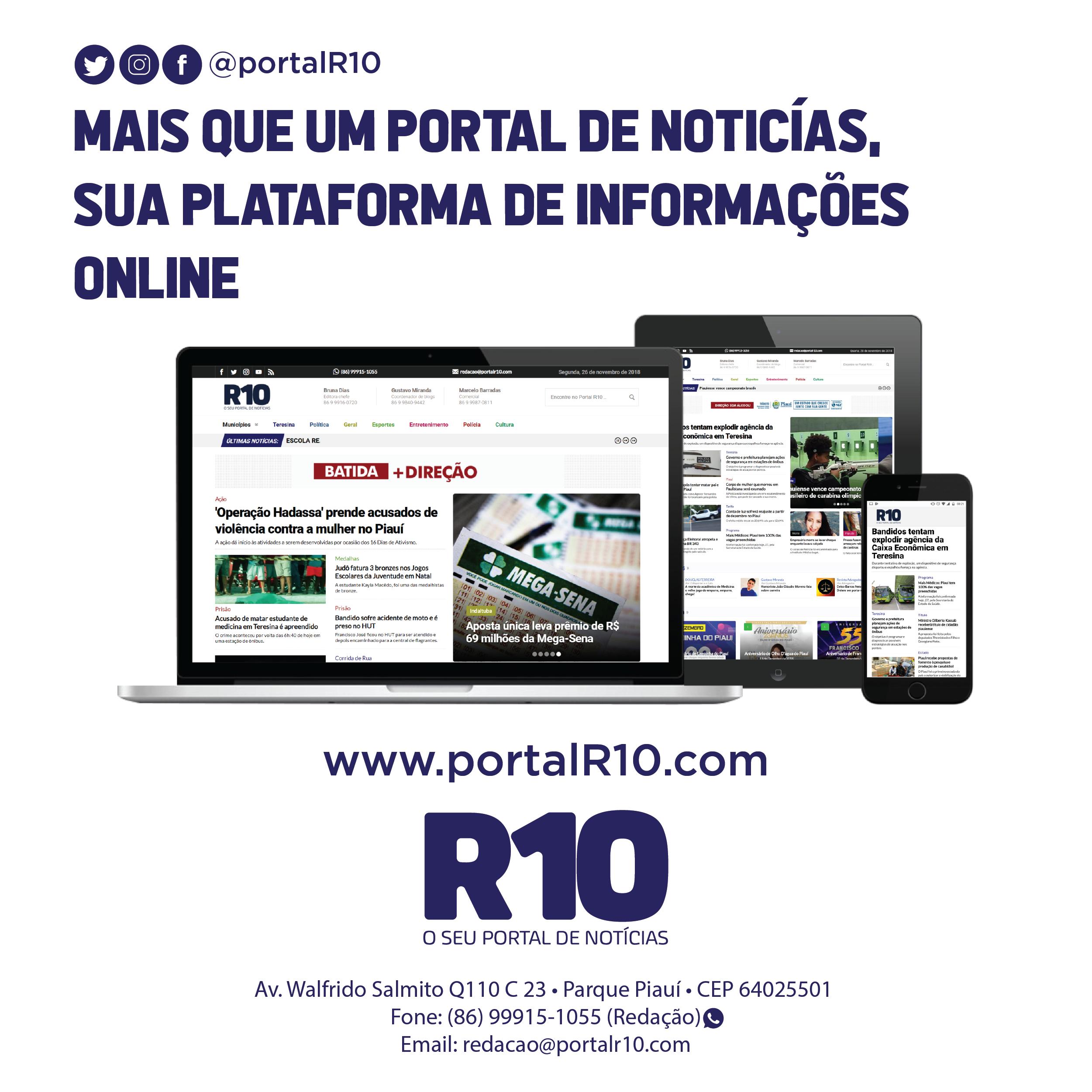 R10 - Parnaiba