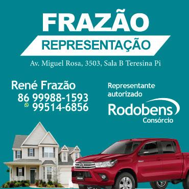 Rodobens - Portal R10
