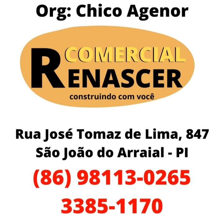 Comercial Renascer