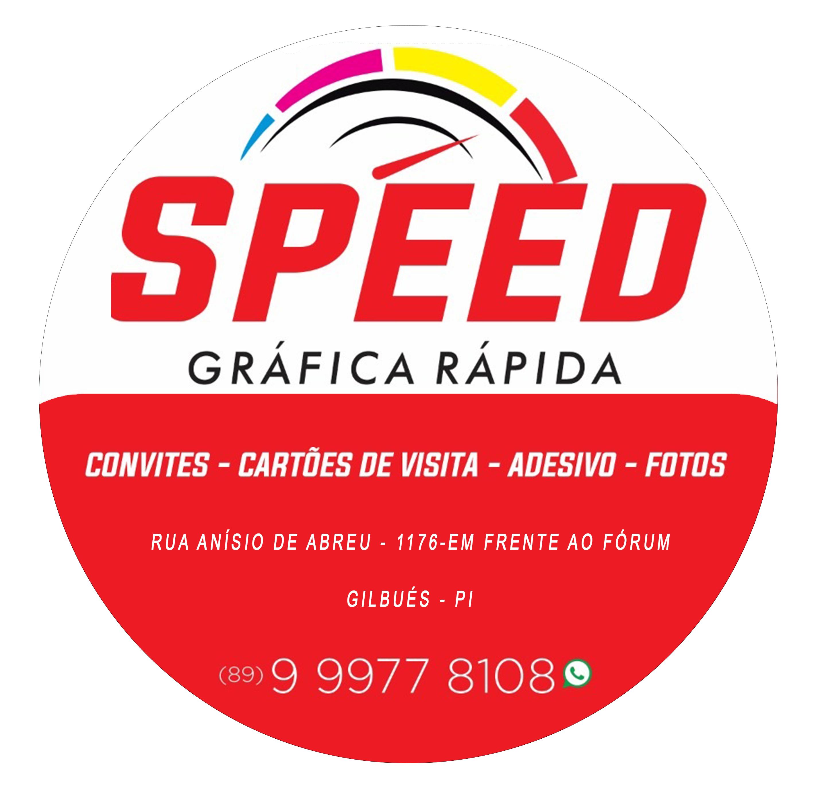 Speed Gráfica