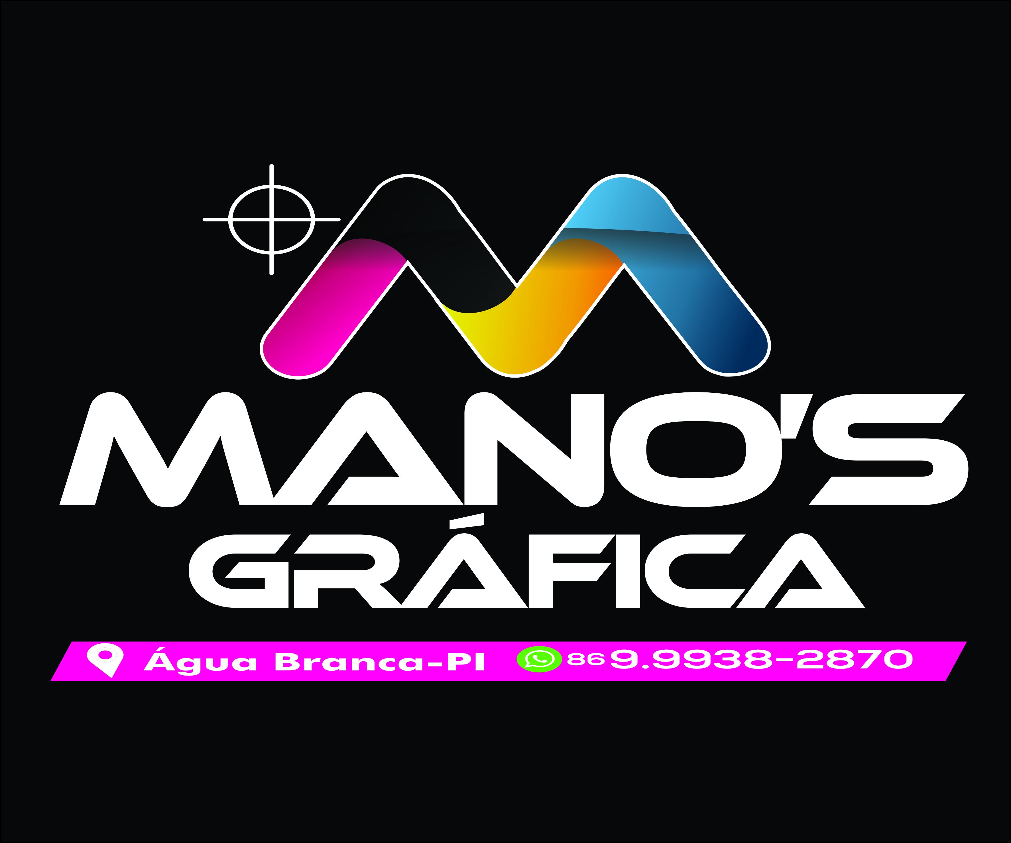 MANOS GRAFICA