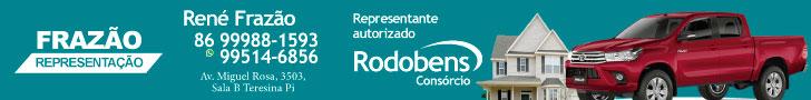 Rodobens - Portal R10 - Full Banner 2