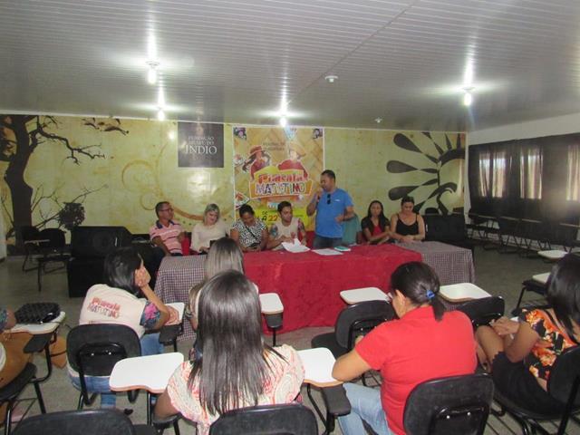 Festival Junino do município de Pimenteiras começa neste domingo