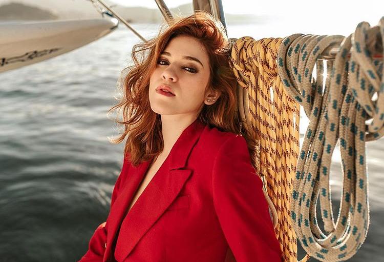 Ana Clara anuncia novo papel que irá realizar na Globo
