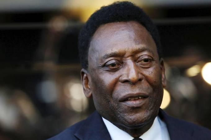Fifa revela que Pelé não estará na abertura da Copa do Mundo