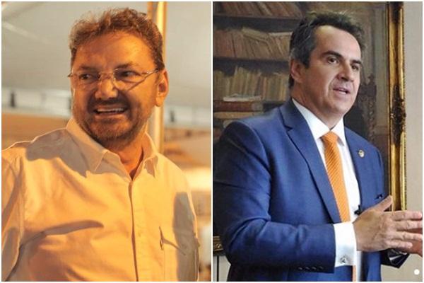Wilson Martins lidera intenções de voto para senador; Ciro aparece em último