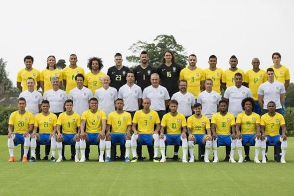 Cerimônia de abertura da Copa do Mundo 2018: horário e atrações