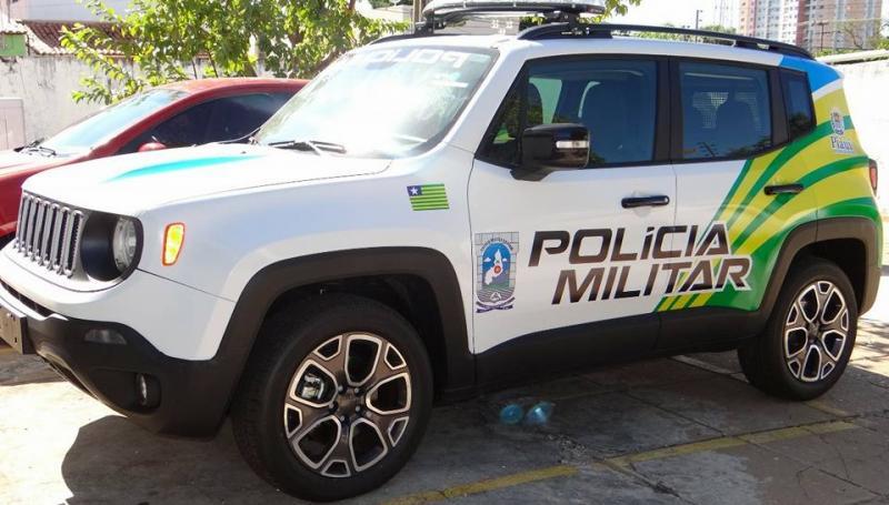 Campo Maior e outras cidades do interior iram receber novas viaturas
