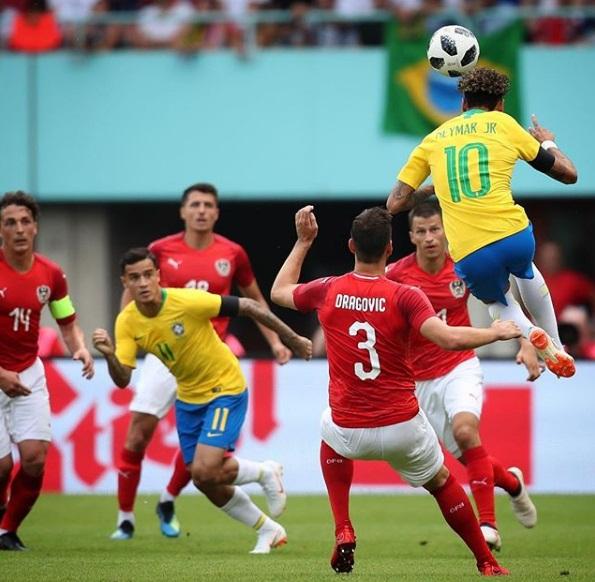 Governo do Piauí libera servidores nos dias de jogos do Brasil