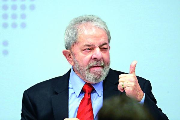 PT arrecada mais de R$ 250 mil em 'vaquinha' pró-Lula