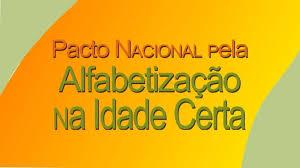 Nesta sexta acontecerá formação do PNAIC na Escola Municipal Primavera Sede