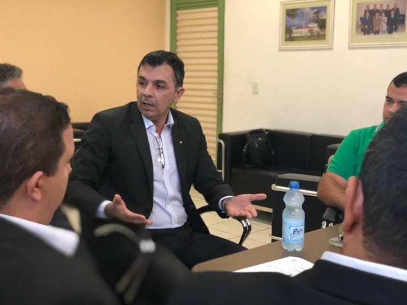 Rede terá Paulo Henrique como candidato ao Senado pelo Piauí