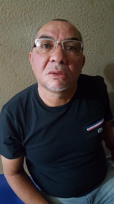 Homem acusado de aplicar golpes em agências bancárias de oeiras é preso