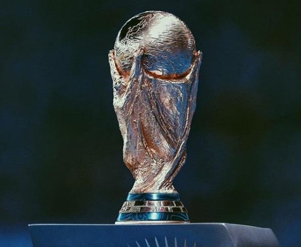 Veja quais são os jogos da Copa 2018 desta sexta-feira