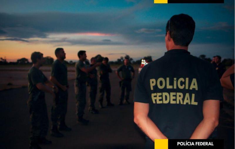Polícia Federal divulga edital de concurso para 500 vagas