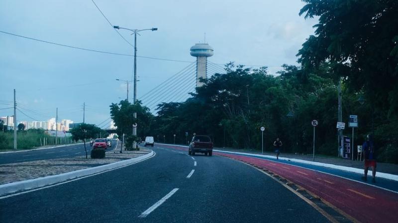 Trecho da avenida Raul Lopes será interditado neste sábado