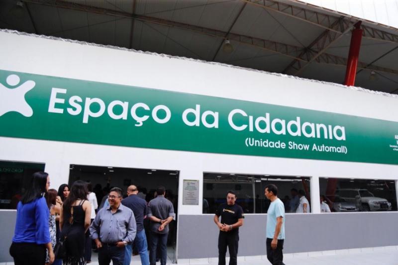 Defensoria Pública do Piauí inicia atendimento em nova sede na capital
