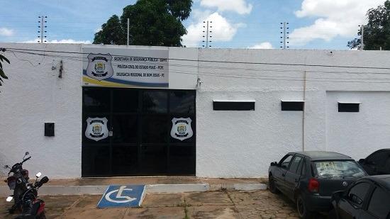 Homem é preso acusado de espancar e matar criança de um ano no Piauí