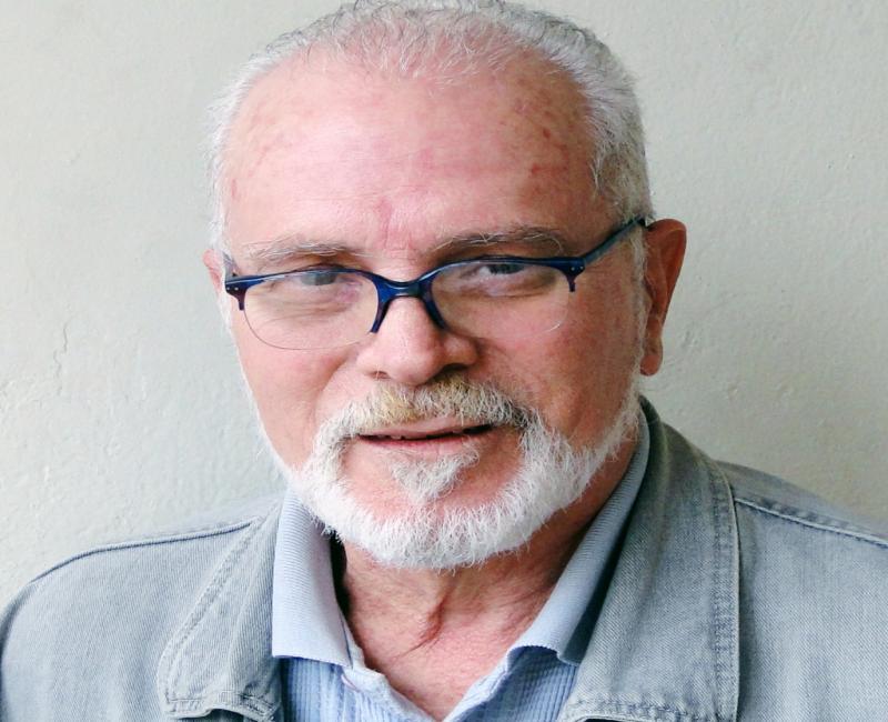 Morre aos 68 anos o ator de 'Belíssima', Fábio Tomasini
