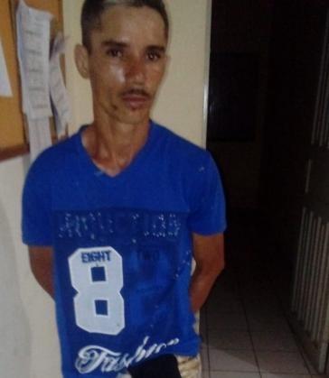 Suspeito de matar homem a facadas em Teresina é preso em União