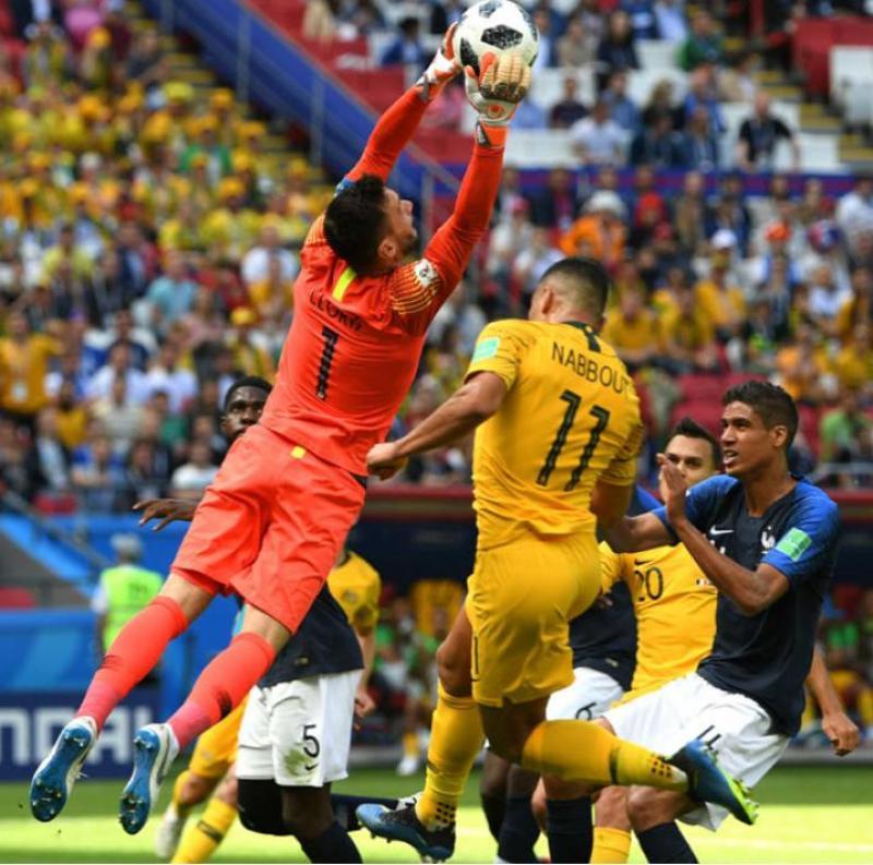 Não perca um lance; confira os jogos da Copa do Mundo para este sábado