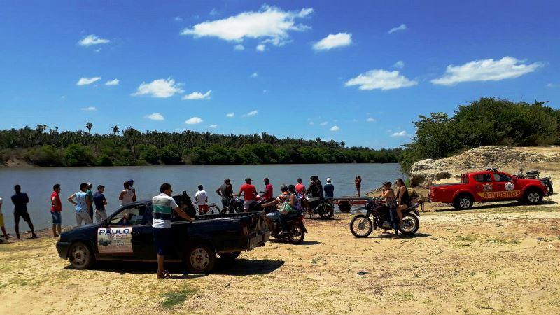 Ex-candidato a vereador morre afogado no Rio Longá
