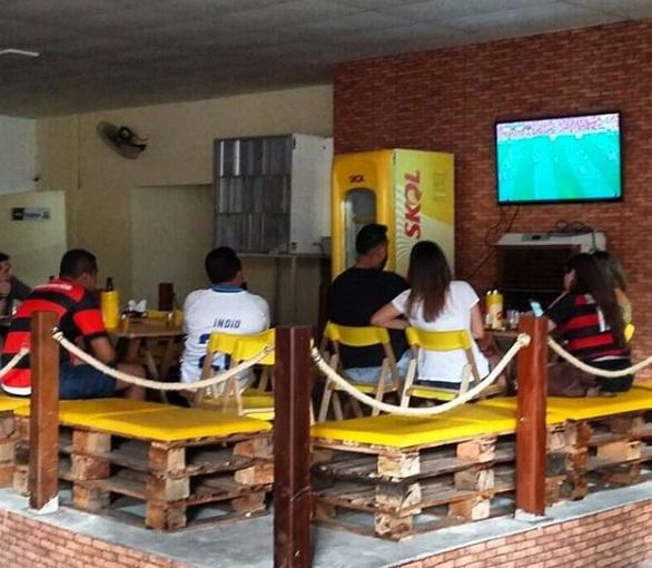 Veja dicas de locais para assistir o 1º jogo do Brasil em Teresina