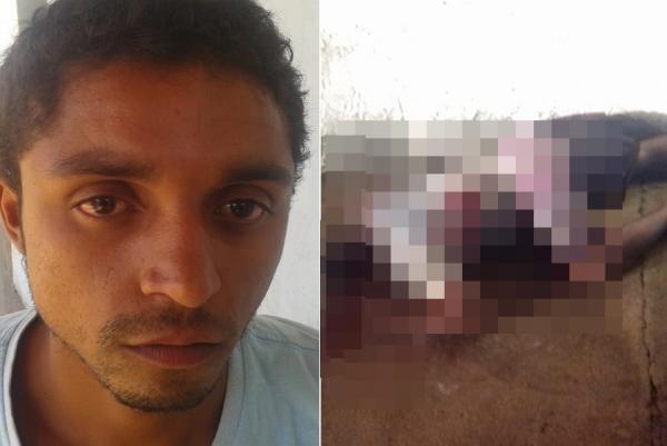 Ex-presidiário é executado a tiros no município de Água Branca