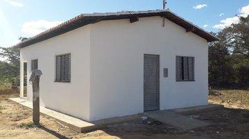 ADH fará entrega de 50 casas na zona rural do Piauí
