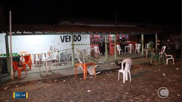 Homem é morto a facadas após discussão em bar no litoral do Piauí
