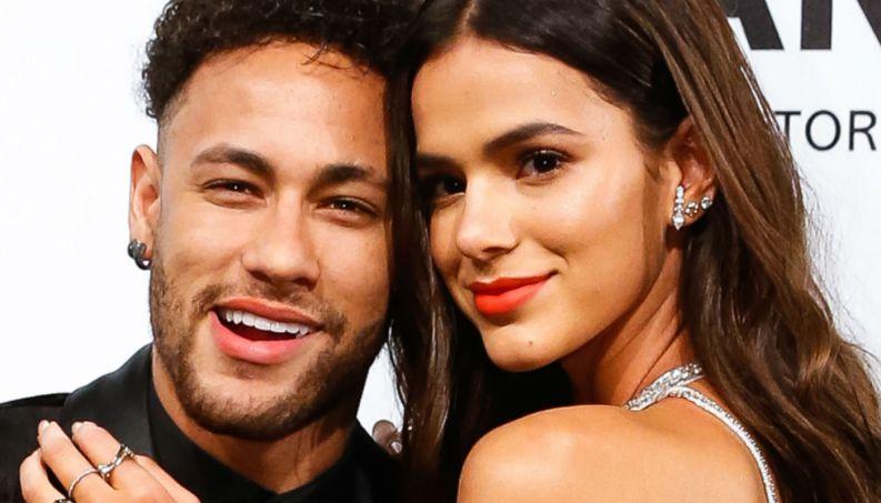 Bruna Marquezine ganha folga e vai para Rússia encontrar Neymar