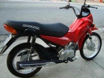 Acusado de furtar moto é preso ao procurar proprietário para devolver o veiculo