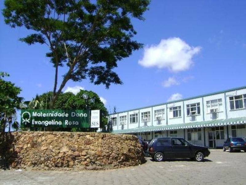 CRM aprova interdição da Maternidade Evangelina Rosa