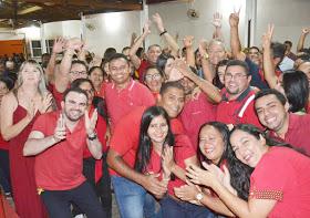 Dr. Francisco Costa lança pré-candidatura no Sul do Piauí