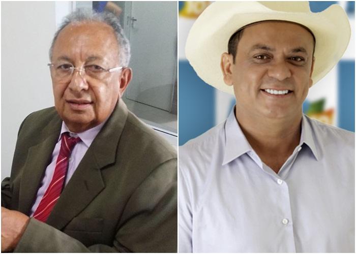 Pesquisa: Dr. Pessoa lidera disputa pelo senado, seguido de Frank Aguiar