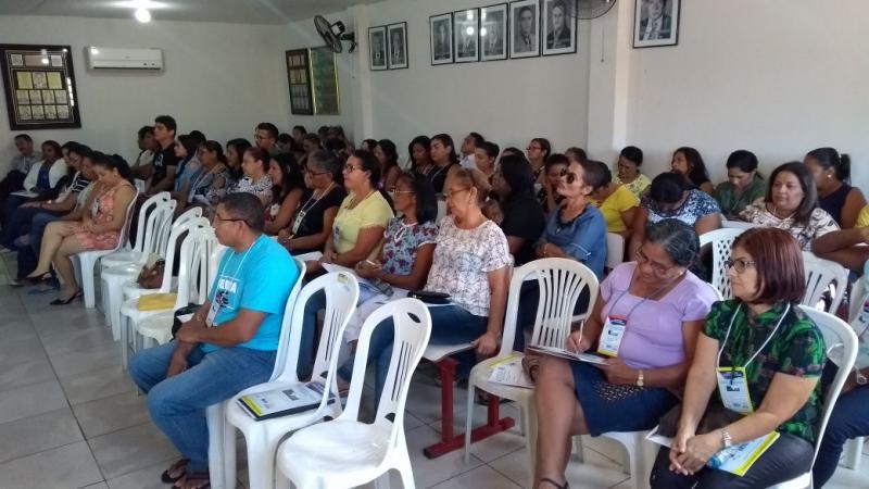 Prefeitura de Lagoa do Piauí realiza III Conferência Municipal de Educação