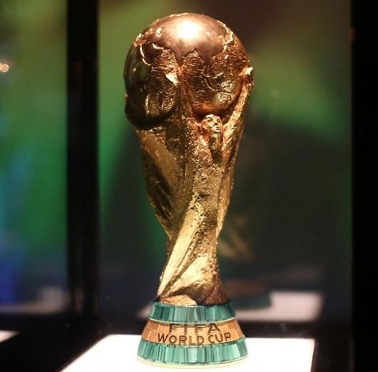 Confira os sites para fazer o bolão da Copa do Mundo
