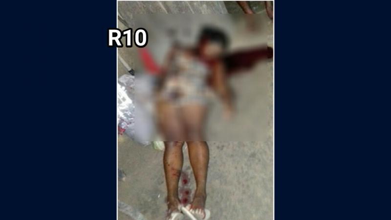 Suicídio: mulher se mata na frente de dois filhos menores
