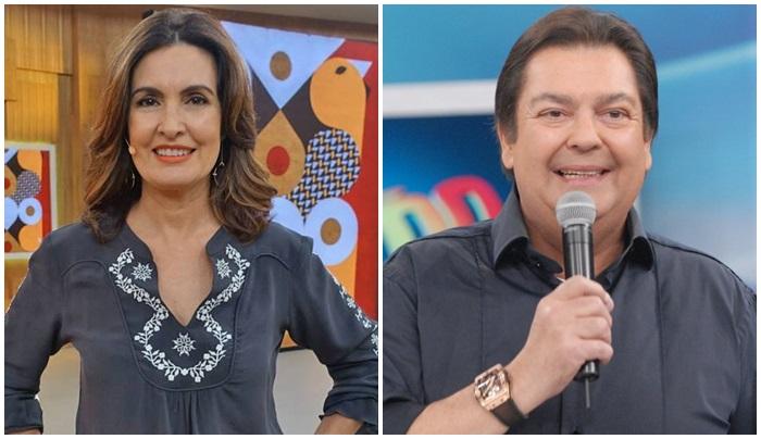 Fátima Bernardes fatura quase R$ 2 milhões com 'Encontro'; Faustão lidera ranking